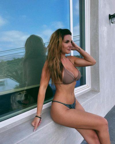 Sabrina Leamon attractive