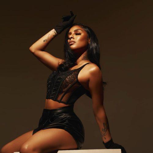 Skye Morales attractive