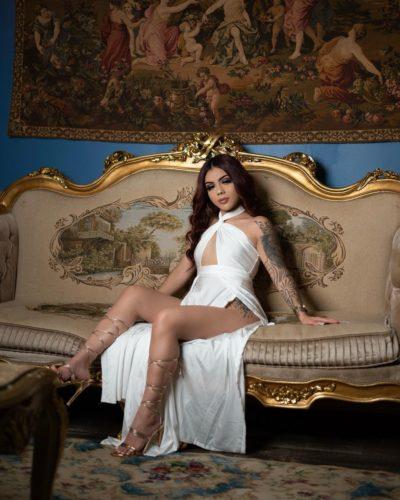 Stacey Rosado attractive